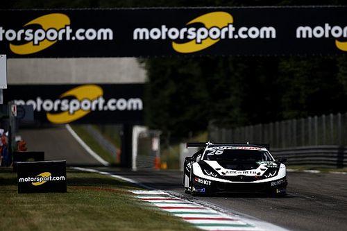 Trzecie Lamborghini w DTM