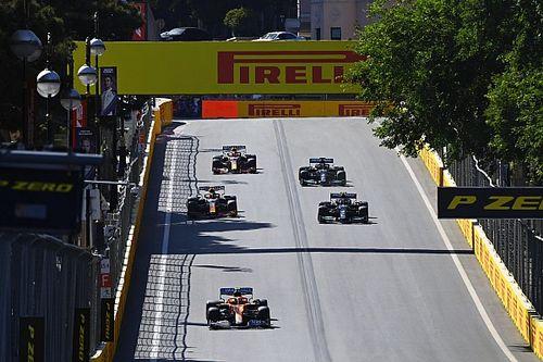 Perez quiere hablar con otros pilotos sobre el 'pacto de caballeros'