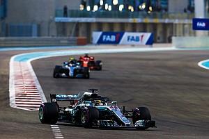 Аналіз виступів команд Ф1 — 2018: Mercedes — п'ять із п'яти