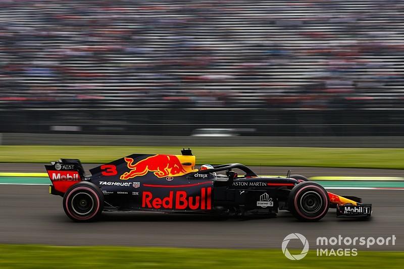 Ricciardo: Je savais que la pole