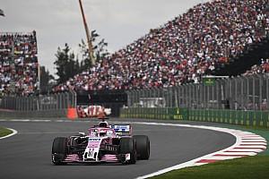 Perez, Meksika'nın F1'i bir kez daha kaybetmesinden endişeli