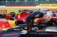 """Why Verstappen will be """"counting some sheep"""" at Silverstone"""