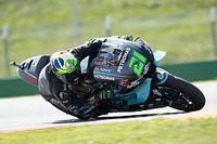 Morbidelli lidera la FP3 del GP de la República Checa de MotoGP