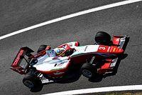 Сарджент выиграл гонку Ф3 в Сильверстоуне и возглавил чемпионат