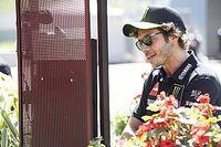 Rossi: Nem igazán voltam versenyképes…