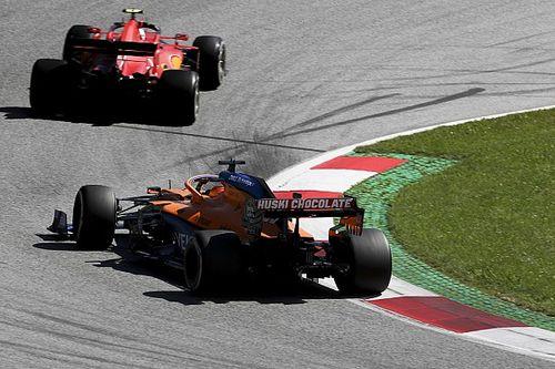 "Sainz: ""Me sorprende que me pregunten si me arrepiento de ir a Ferrari"""