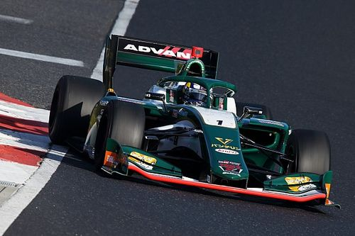 """Cassidy laments the """"win that got away"""" at Okayama"""