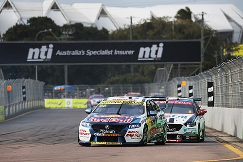 Supercars Townsville SuperSprint – Start time, how to watch, channel & more