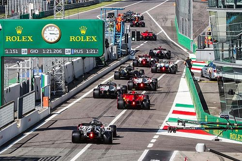 New F1 entries will have to pay $200m to rival teams