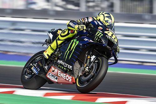 Officiel - Rossi reste en MotoGP et rejoint le team Petronas