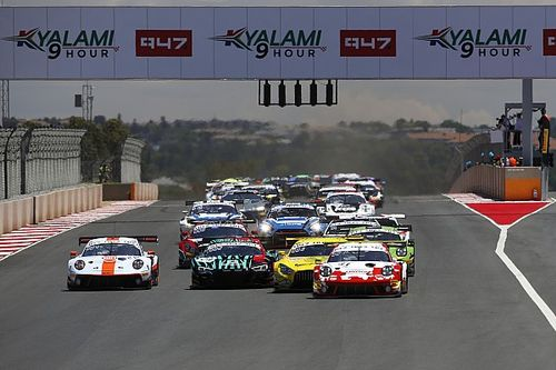 Intercontinental GT: 2020 con quattro gare, spostata Kyalami
