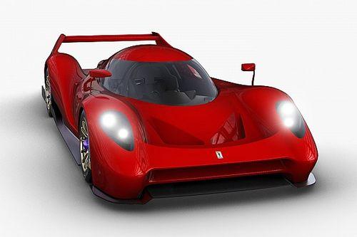 Glickenhaus en dit plus sur son projet pour Le Mans