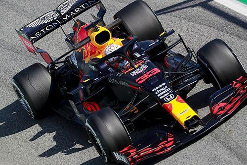 """Marko wil salarisplafond in F1: """"Dat hoort Verstappen niet graag"""""""