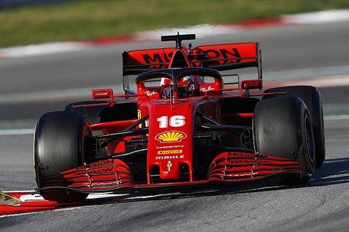 Entenda por que dupla da Ferrari para 2021 vai na contramão da história da escuderia