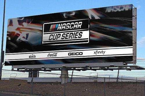 NASCAR debuts new sponsorship model with four 'premier partners'