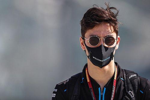 Aitken, Williams ile Abu Dhabi antrenmanlarına katılacak