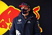 Verstappen Tak Setuju dengan Gagasan Sprint Race
