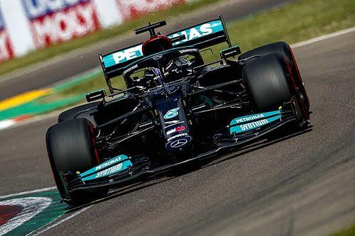 Qualifs - 99e pole pour Hamilton au bout du suspense