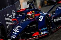 Fórmula E: Frijns bate Sette Câmara e faz a pole na Arábia Saudita