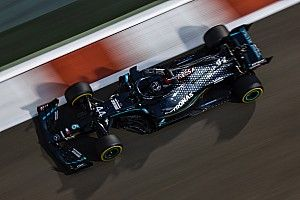 """Hamilton: """"Bij McLaren was het bij één wereldtitel gebleven"""""""