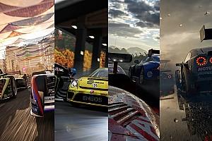 Симрейсинг Самое интересное Дайджест симрейсинга: все машины и трассы из Forza Motorsport 7