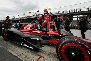 IndyCar Самое интересное «Машина рвется в бой». Алешин о гонке в Техасе