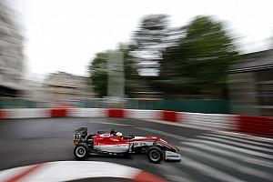 Євро Ф3 Репортаж з кваліфікації Євро Ф3 у По: невиразна кваліфікація для Шумахера