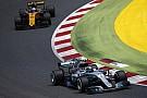 Formule 1 Hülkenberg : L'écart avec Mercedes et Ferrari