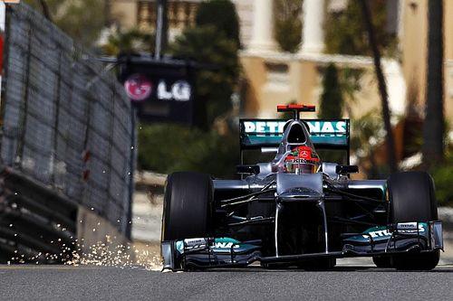 F1 pole tartışmasını karıştıran Schumacher Monaco olayı
