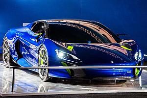 Автомобілі Важливі новини Boreas 2018 - перший іспанський суперкар