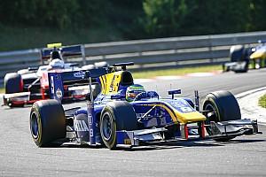 FIA F2 Nieuws Rowland mag na onderzoek F2-zege behouden
