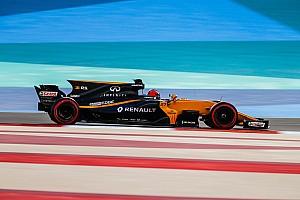 Renault vise le top 3 des essais hivernaux au kilométrage