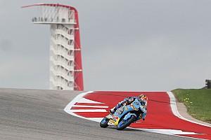 Moto3 Relato de classificação Canet domina rivais e conquista pole em Austin