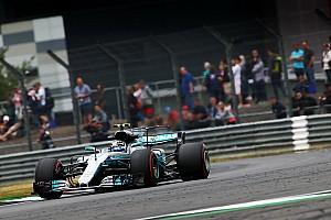 Formule 1 Réactions Bottas mise sur les pneus tendres pour remonter en course