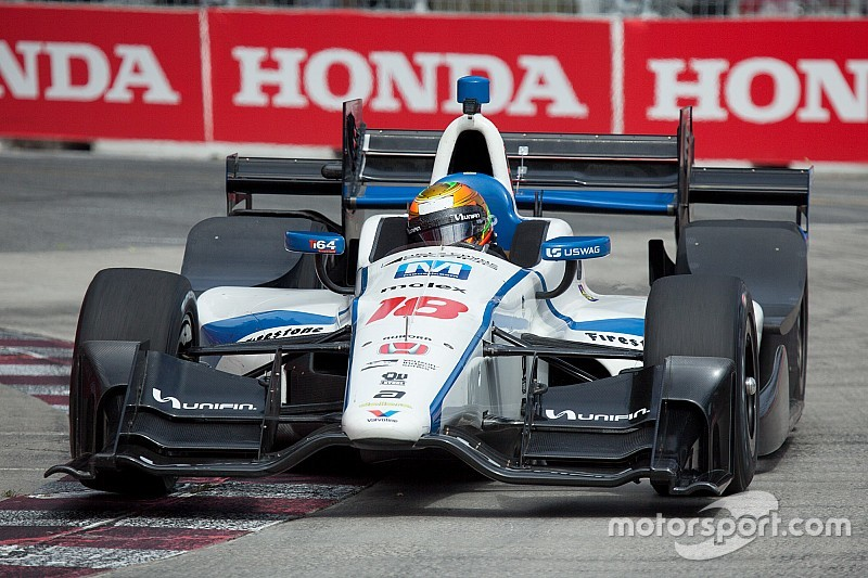 Gutierrez cleared to race at Toronto