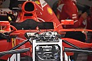 【F1】フェラーリ、ベルギーGPでエアロ&サスペンションをアップデート