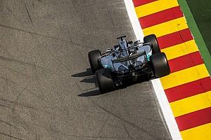 Forma-1 BRÉKING Hamilton végzett az élen délután Belgiumban Räikkönen előtt: leszakadt az ég Spa-ban