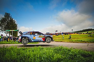 WRC Preview Hyundai Motorsport seeks return to form in Rally de España