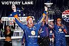 NASCAR Cup Brad Keselowski gana en Atlanta en un final dramático