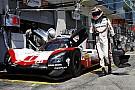WEC Porsche décidera
