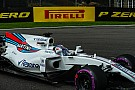 Massa szerint a Williams hátrafelé lépked