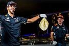 Гран Прі Сінгапуру: найкращі світлини Ф1 четверга
