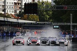 WK Rallycross Nieuws WK Rallycross wordt in 2020 volledig elektrisch
