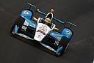 IndyCar Chaves competirá con Hardin Racing en IndyCar
