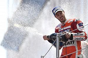 MotoGP News Ducati: Aufeinanderfolgende MotoGP-Siege vor ein paar Monaten