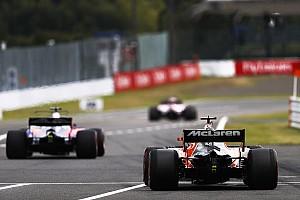 Formel 1 Ergebnisse Formel 1 2017 in Suzuka: Die Startaufstellung zum GP Japan