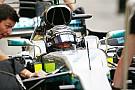 Bottas troca câmbio e perde cinco posições no grid no Japão