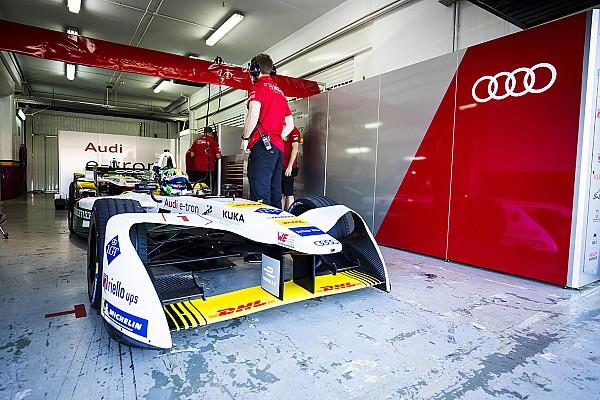 L'Audi perde una figura chiave prima dell'avvio di stagione