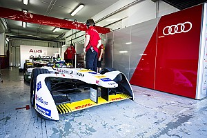 Formule E Actualités Audi va perdre son directeur technique