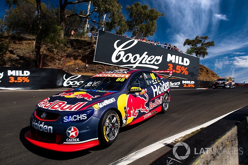 Watch The Bathurst 1000 On Motorsport Tv This Weekend
